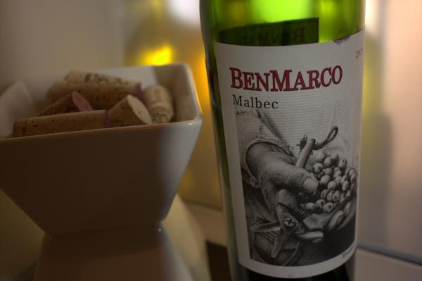 Ben Marco Malbec