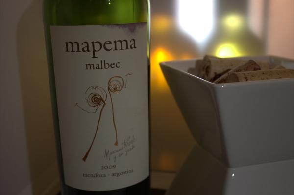 Mapema Malbec