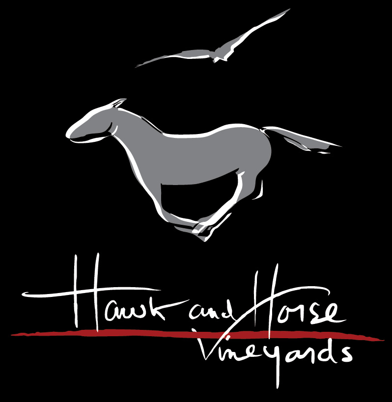 Hawk on Horse Red Hills Lake County Cabernet Sauvignon