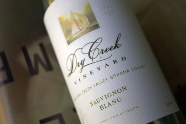 Dry Creek Sauvignon Blanc