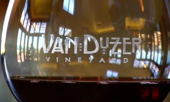 Van Duzer Pinot Noir