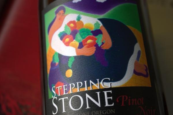 2010 Cornerstone Stepping Stone Willamette Valley Pinot Noir