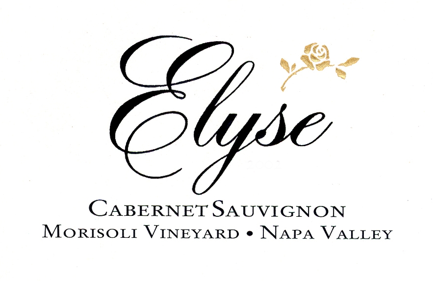 Elyse Morisoli Vineyard Cabernet Sauvignon