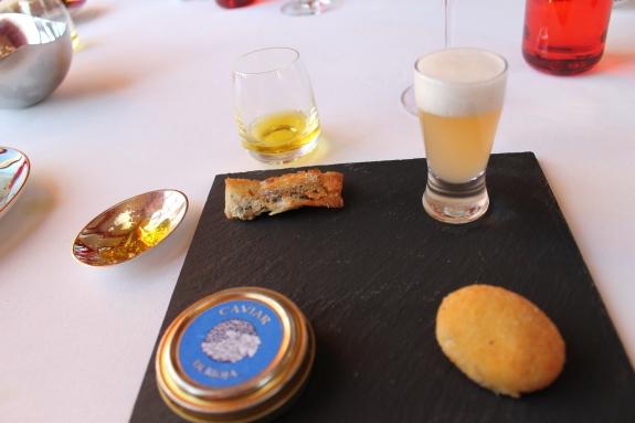 Marqués de Riscal Restaurant