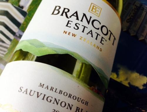 2012 Brancott Sauvignon Blanc