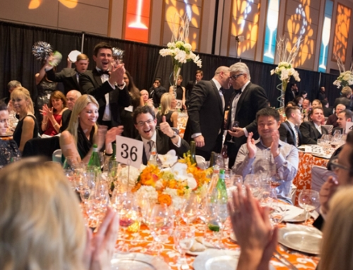 Classic Wines Auction Announces February 2014 Winemaker Dinners