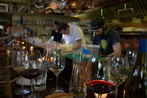 Portland's Best Food and Wine: Le Pigeon is a tiny little eatery on East Burnside in Portland