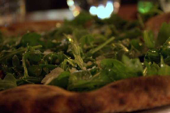 Portland's Best Food and Wine: Nostrana pizza in Portland