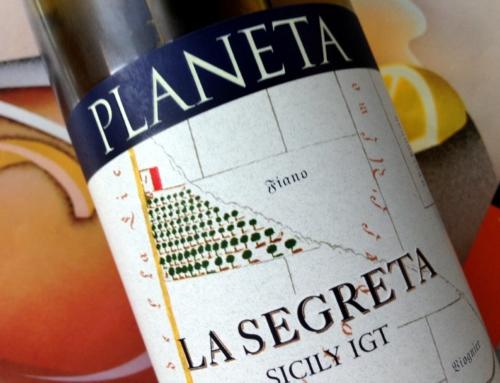 Wine Review: 2011 Planeta La Segreta Bianco IGT Sicilia