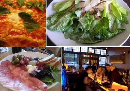 Portland's Best Food and Wine: Apizza Scholls serves Neapolitan style pizzas that rock