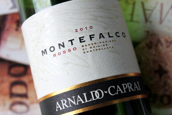 Arnaldo Caprai Montefalco Rosso