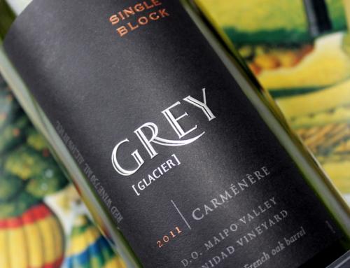 Wine Review: 2011 Vina Ventisquero Carmenere