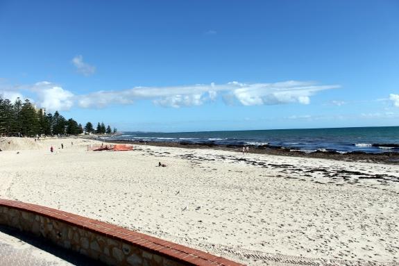 Australia Adelaide Beach