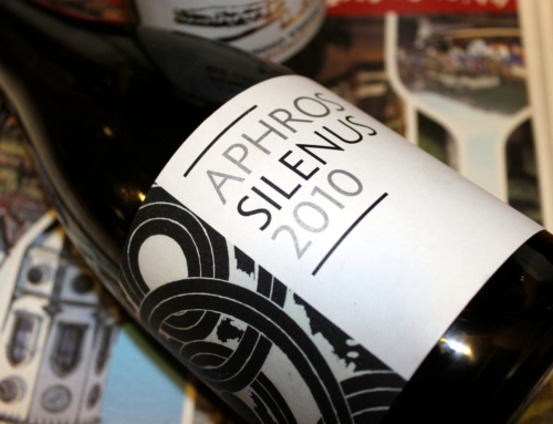 2010 Aphros Silenus Vinhao Portugal