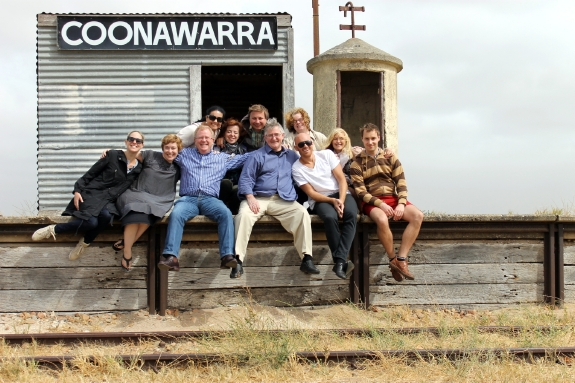 Coonawarra Australia Wine Region