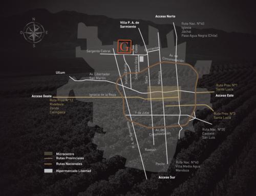 Wine Review: 2010 Graffigna Centenario Reserve Argentina Malbec