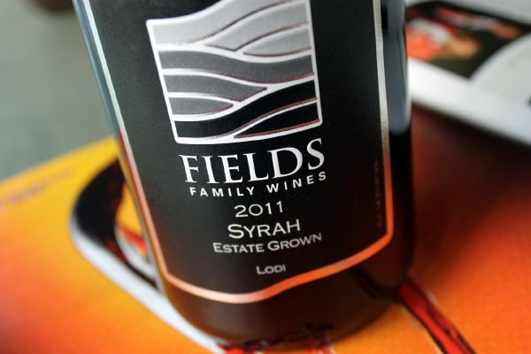 Fields Family Lodi Syrah