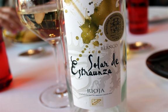Solar de Estraunza Rioja Reserva