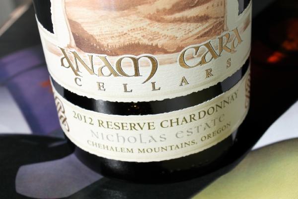 Anam Cara Chardonnay Reserve