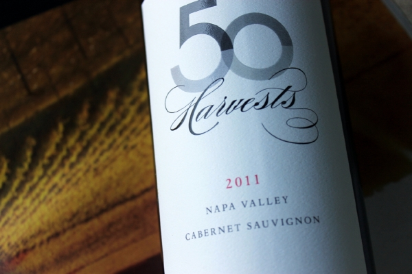 Scotto Cellars 50 Harvests Cabernet Sauvignon