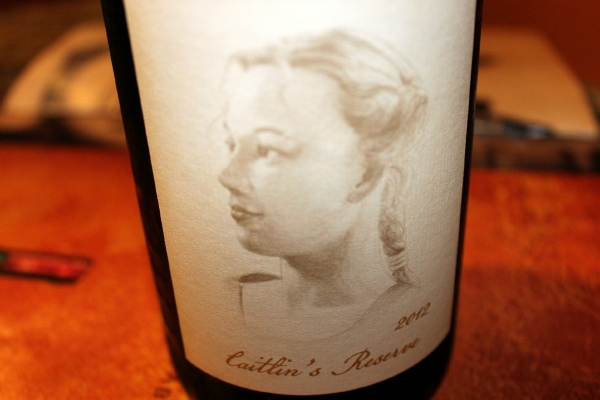 Adelsheim Caitlin's Reserve Chardonnay