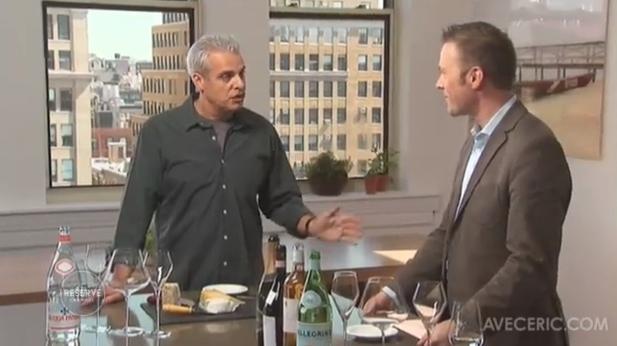 Wine and Cheese Pairings