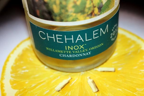 Chehalem Chardonnay INOX
