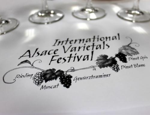 International Alsace Varietals Festival