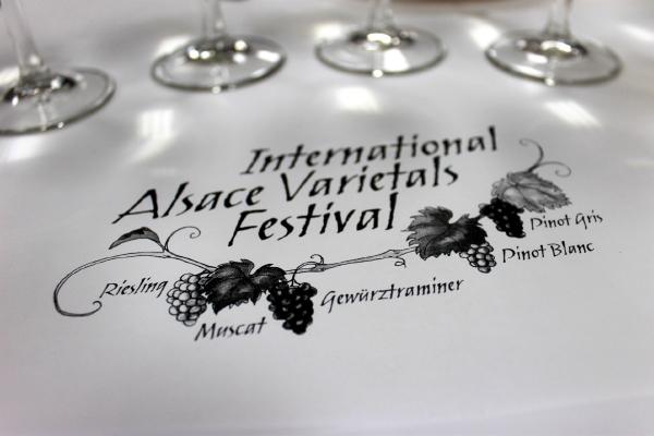 Anderson Valley Alsatian Festival