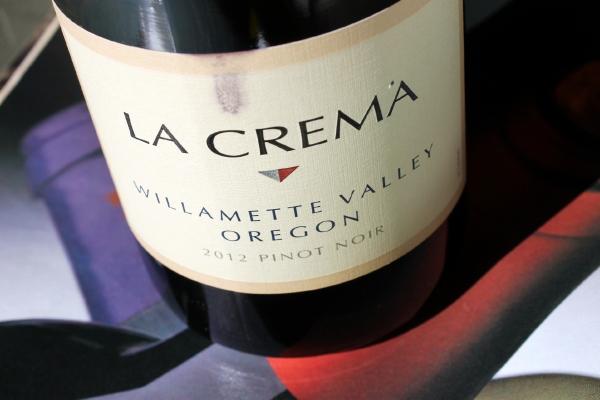 2012 La Crema Pinot Noir