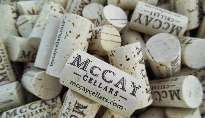 McCay winery