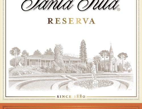 2008 Santa Rita Carmenere
