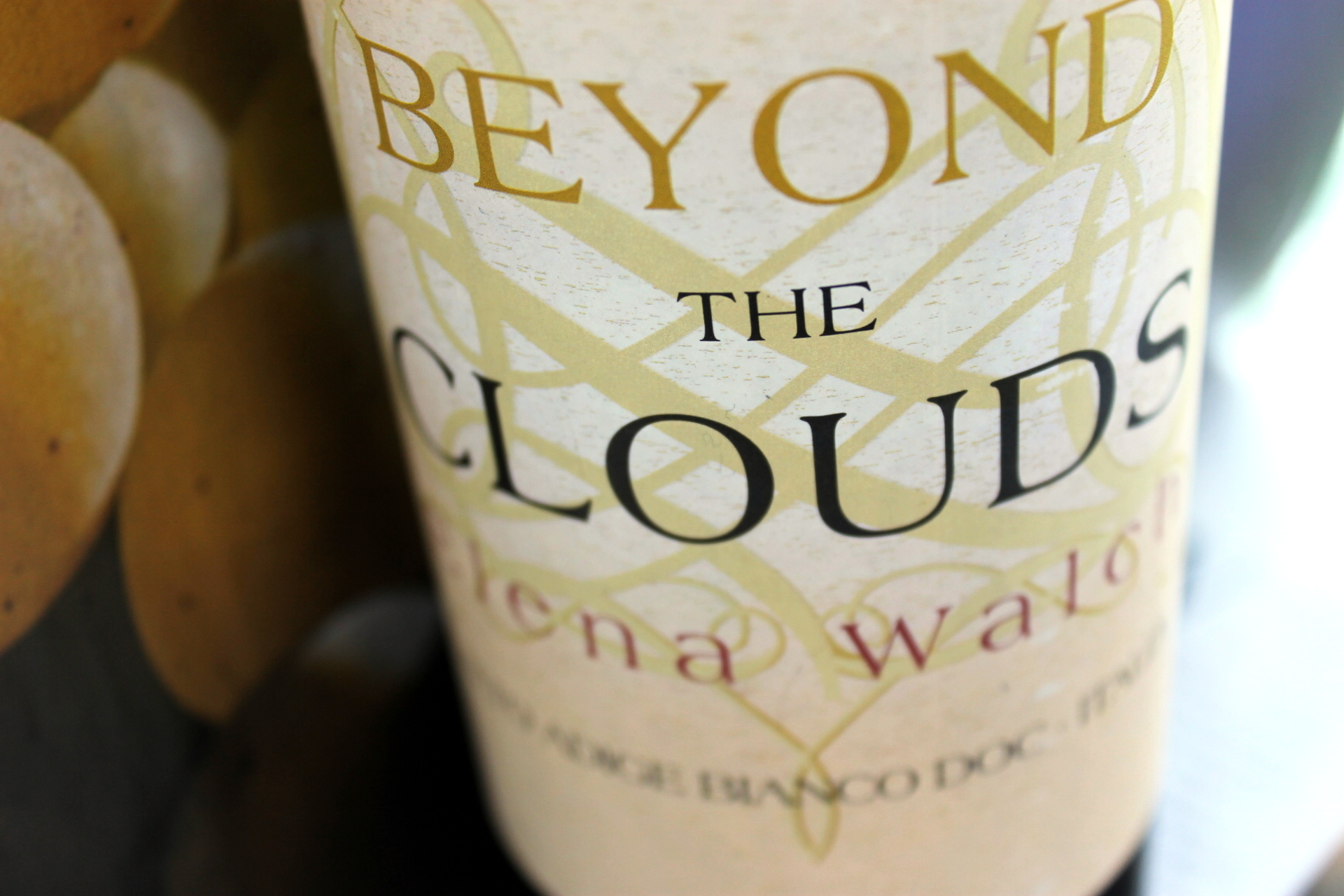 2011 Elena Walch Beyond the Clouds Chardonnay
