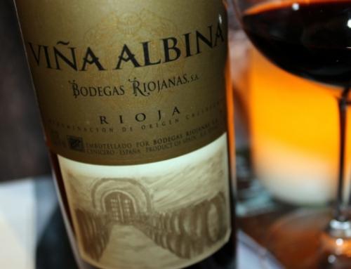 A Tale of Two Tempranillo: Rioja Rocks!