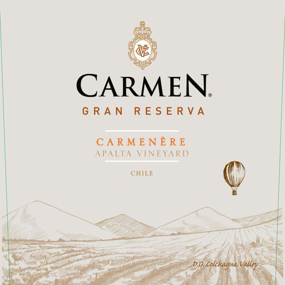 Carmen Carmenere