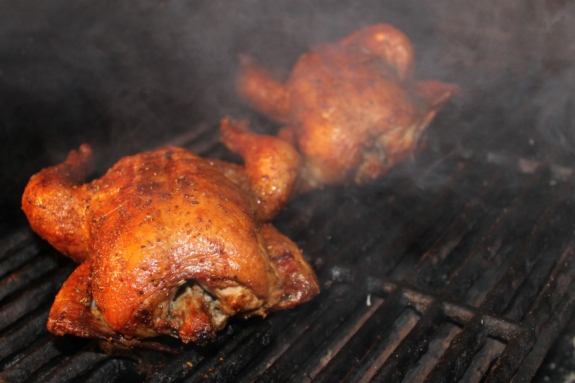 Smoked Cornish Game Hens-sm