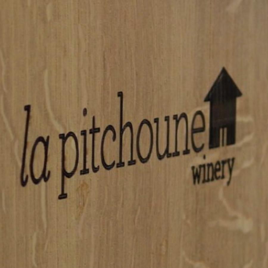La Pitchoune Pinot Noir