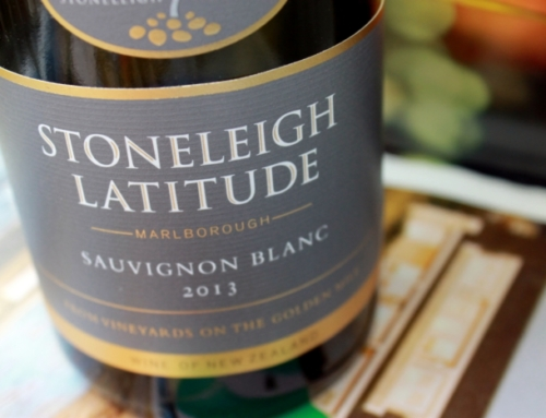 Pure and Punchy: Stoneleight Latitude Sauvignon Blanc
