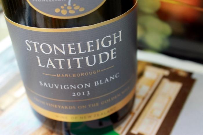 Stoneleight Latitude Sauvignon Blanc