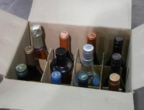 Mixed Case – Plenty of White Wine to Go Around