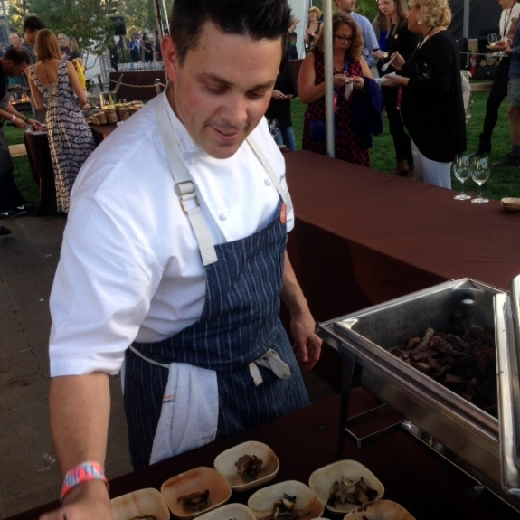 Chef Gavin Kaysen Spoon and Stable