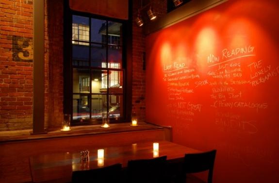 Irving Street Kitchen