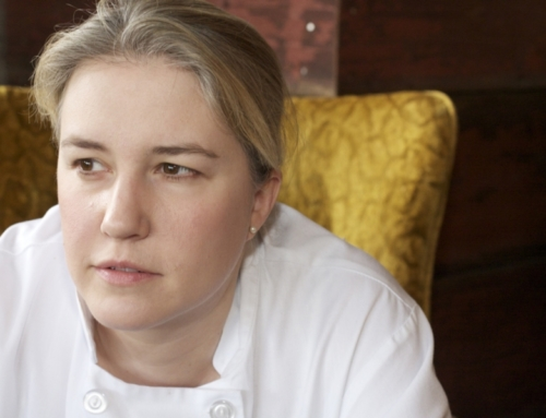 Women Chefs: Sarah Schafer