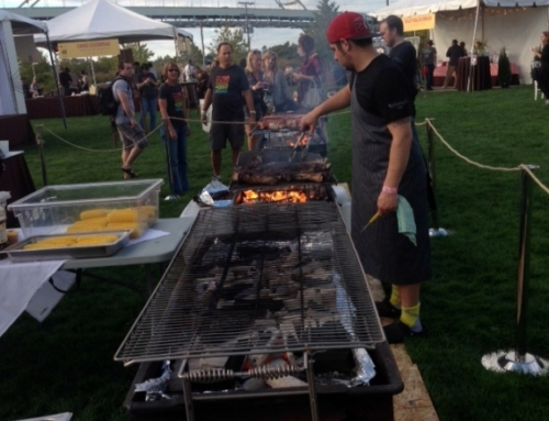 Didn't Go to FEAST Portland? Here's What You Missed! The #SMOKED Edition