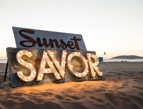 2015 Sunset Savor The Central Coast Wine Event