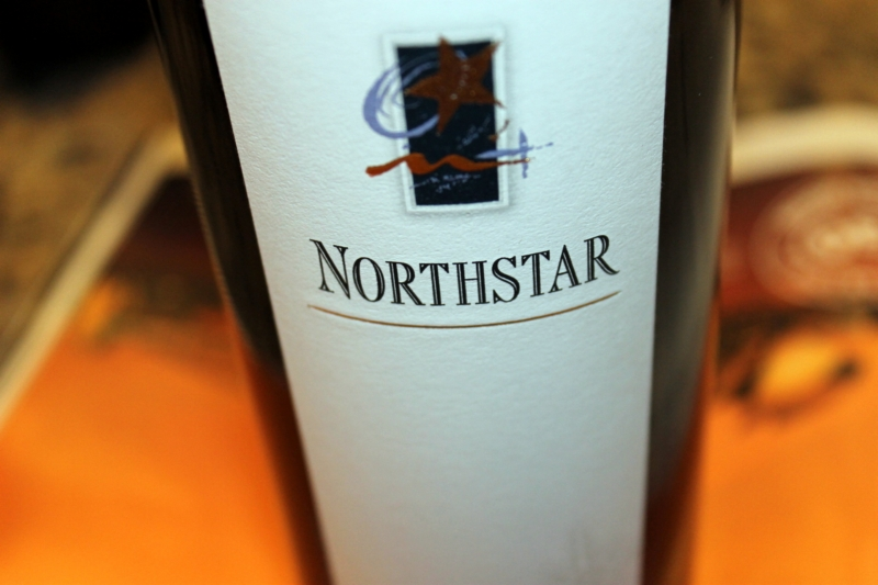 2011 Northstar Merlot, Columbia Valley, Washington