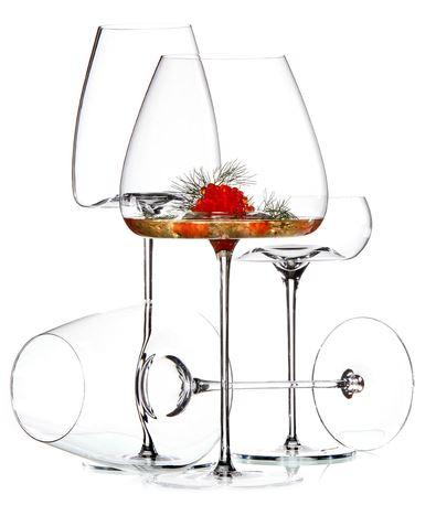 Zieher glassware