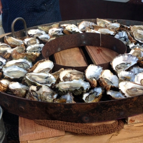 oysters feast portland