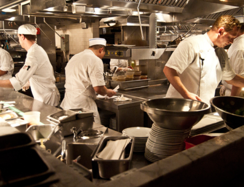 Culinary Schools Under Scrutiny for Fraudulent Accusations
