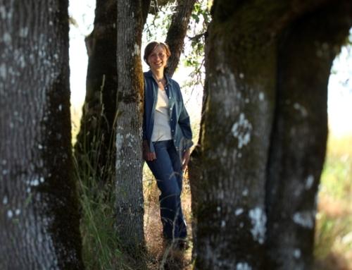 Women in Wine: An Interview with Ellen Brittan